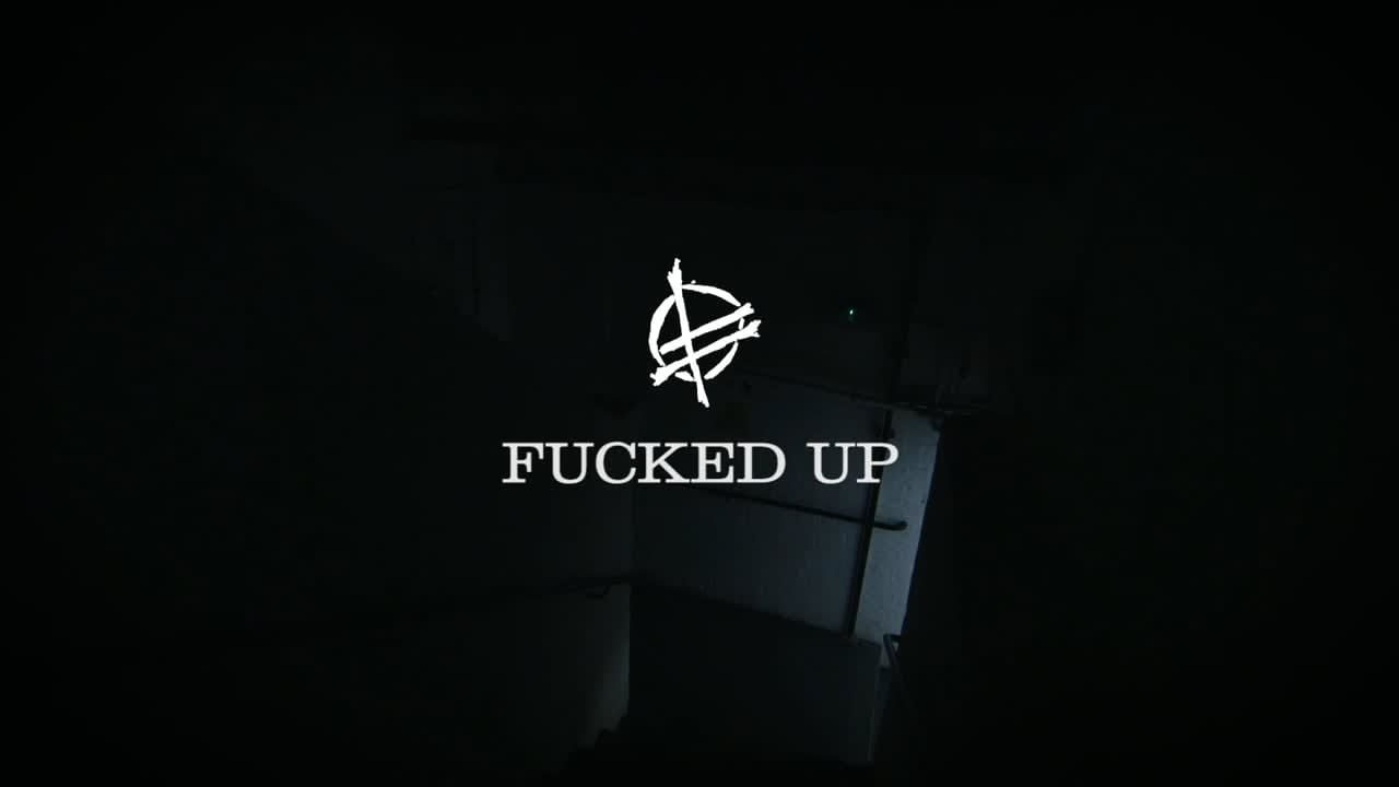 Fucked Up: Dose Your Dreams