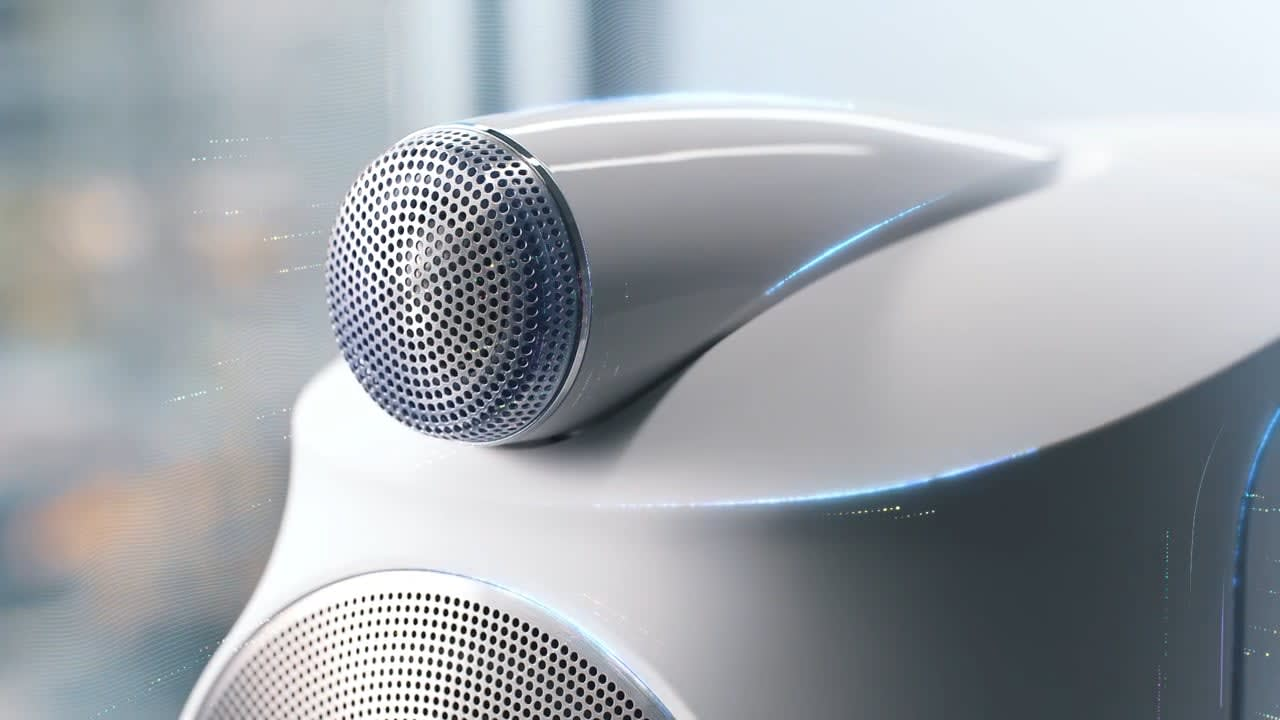 Bowers & Wilkins: The Art of Sound