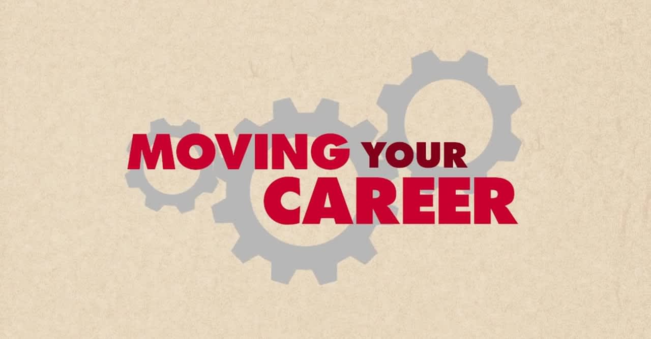 Moving Your Career