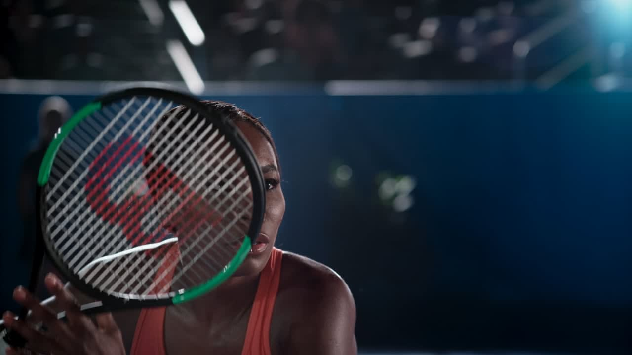 Venus Williams USTA