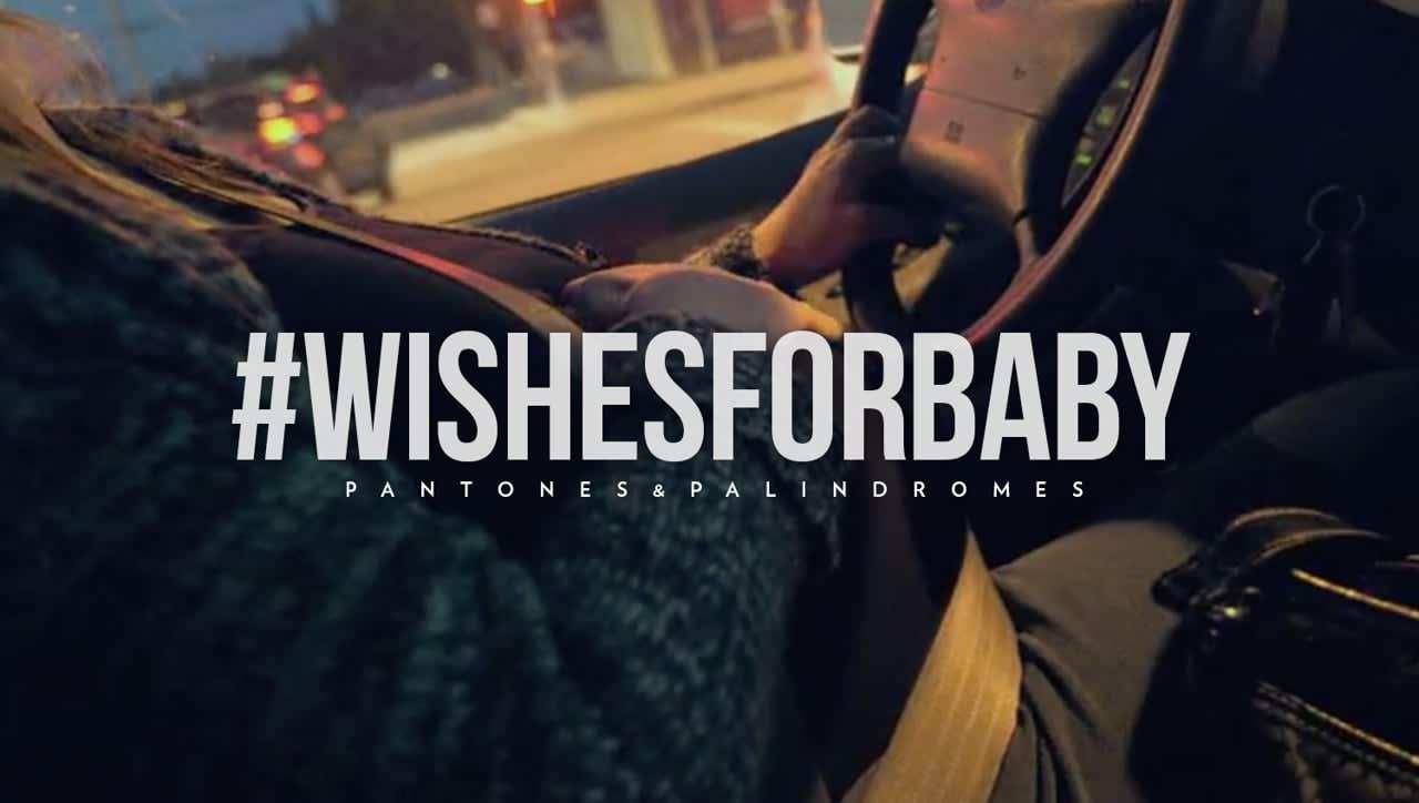 Fisher-Price –#WishesForBaby