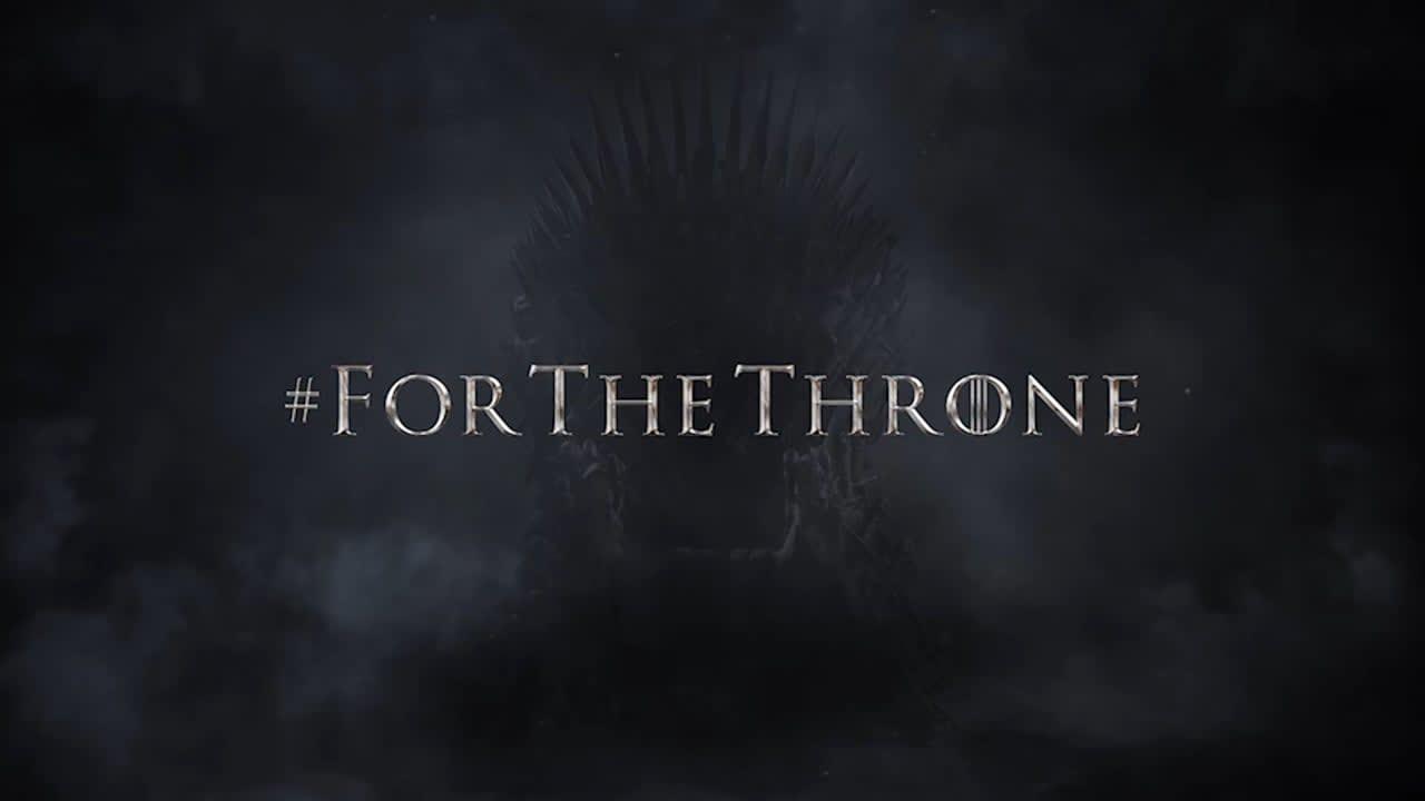 HBO | #ForTheThrone