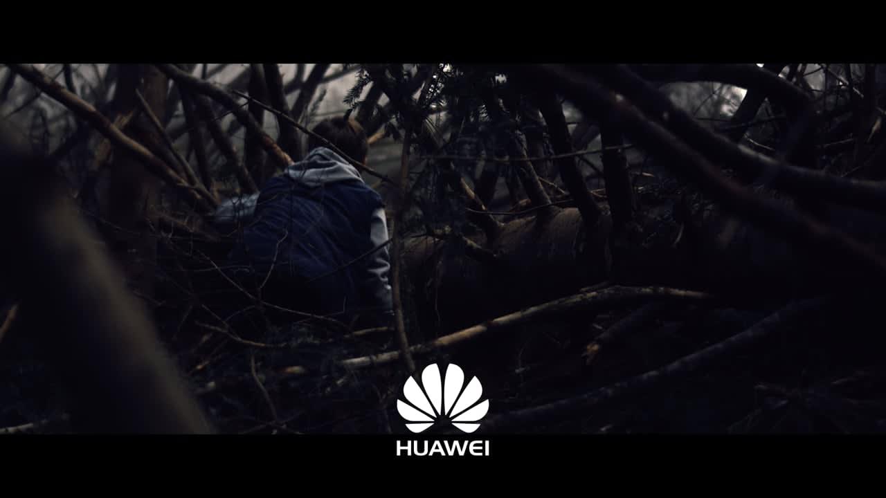 Huawei - AI For Good