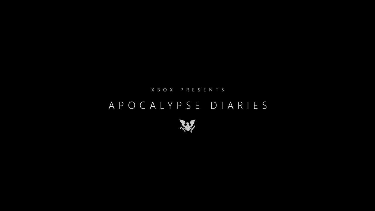Apocalypse Diaries