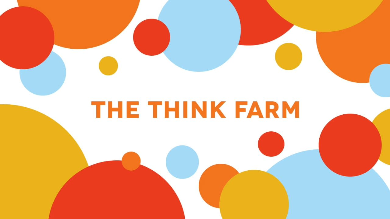 The Think Farm Reel