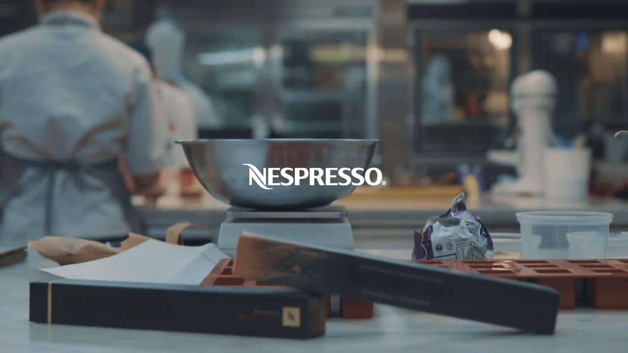 Nespresso Mini-Doc