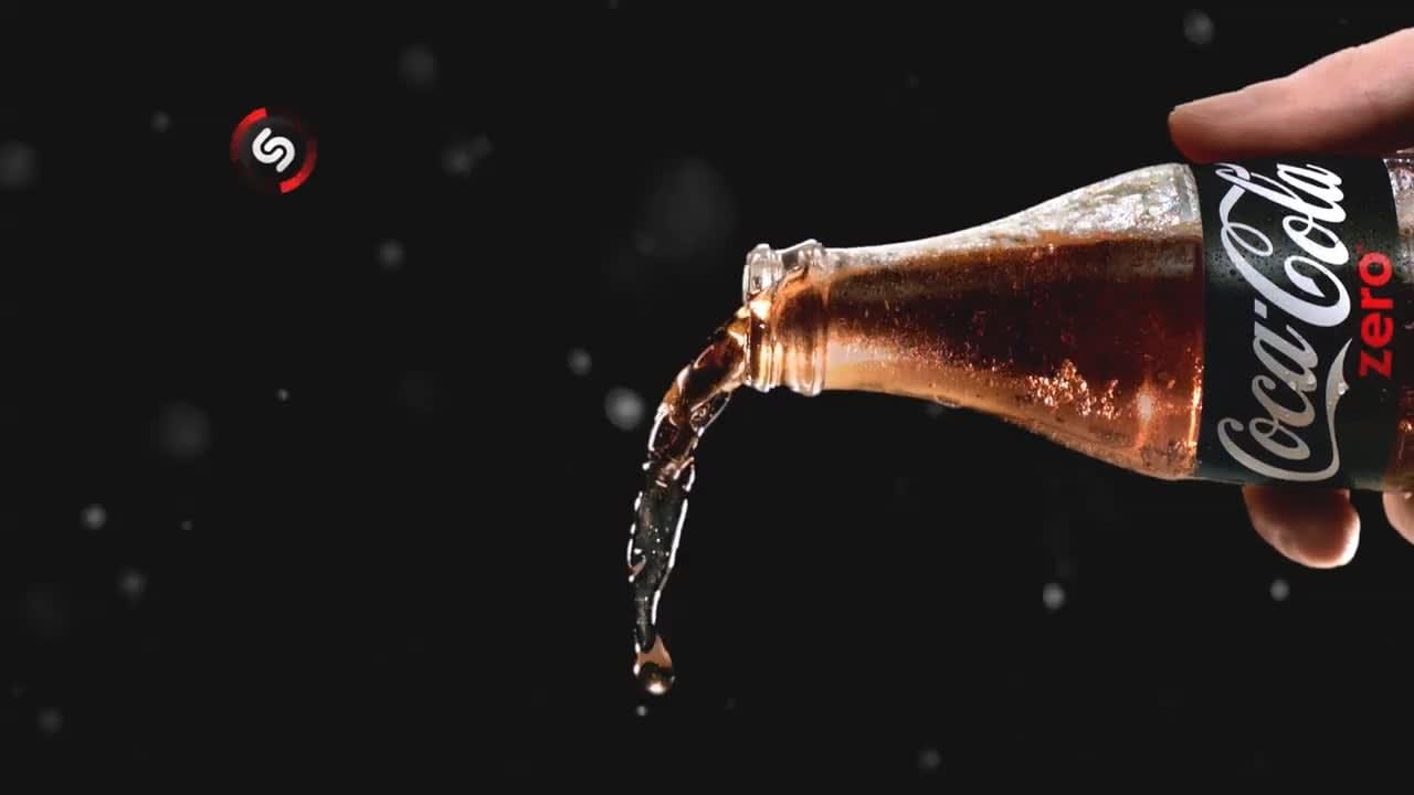 Coke zero | You Don't Know zero 'Til You've Tried It