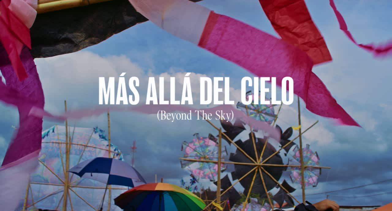 Más Allá Del Cielo (Beyond The Sky)