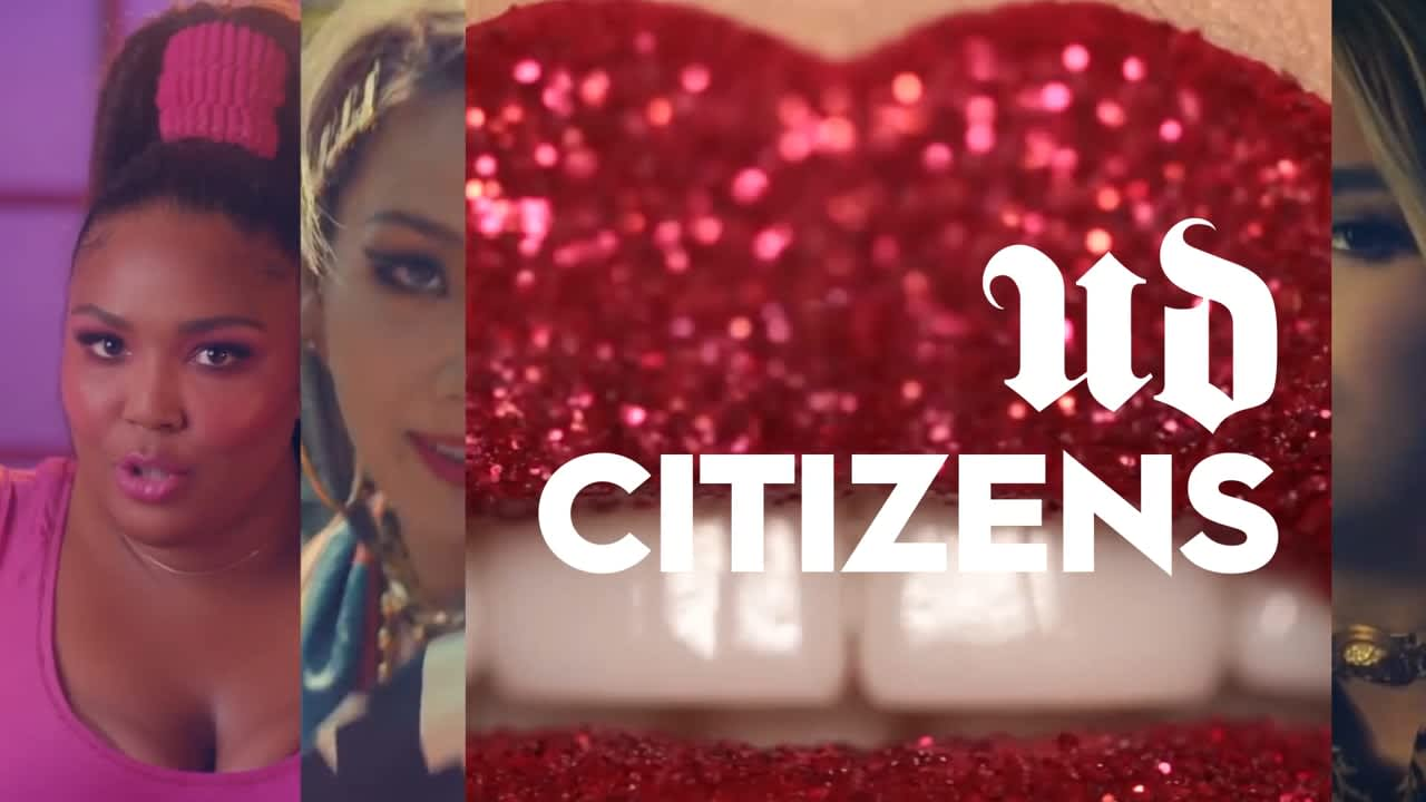 Urban Decay Global Citizens Video