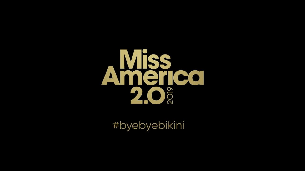 Miss America 2.0