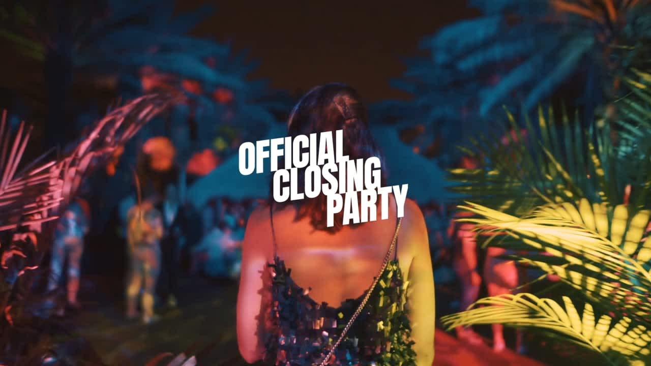 LE Miami 2019: Official Closing Party