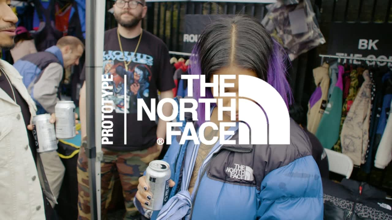 The North Face Prototype Bowl