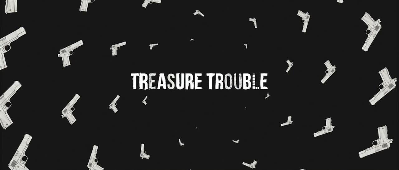 Treasure Trouble Titles