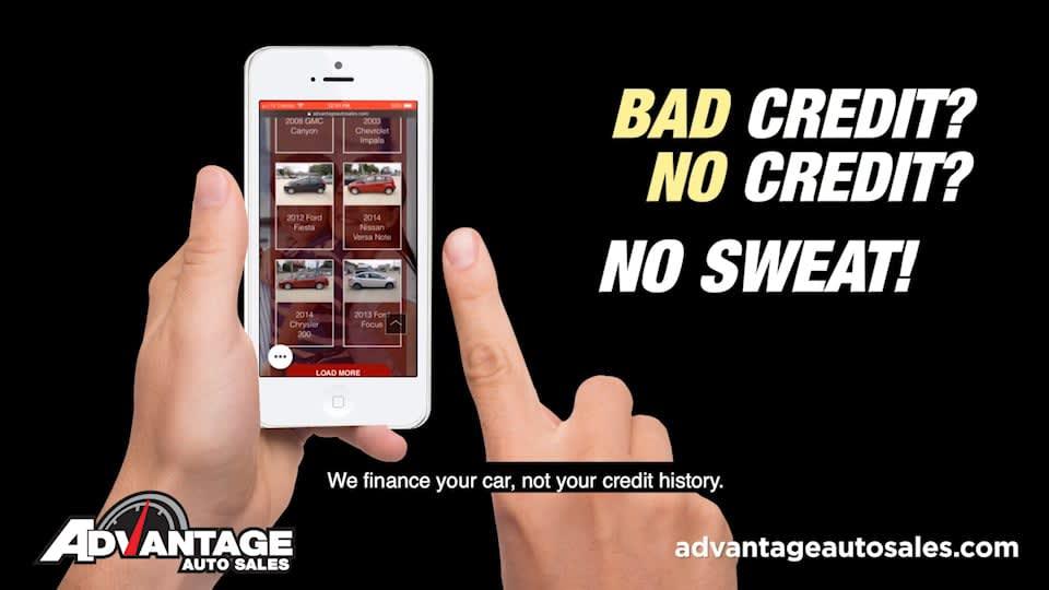 Commercial Videos (Social) - Advantage Auto Sales