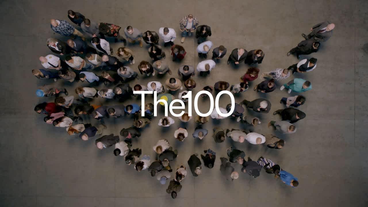 MetLife The 100