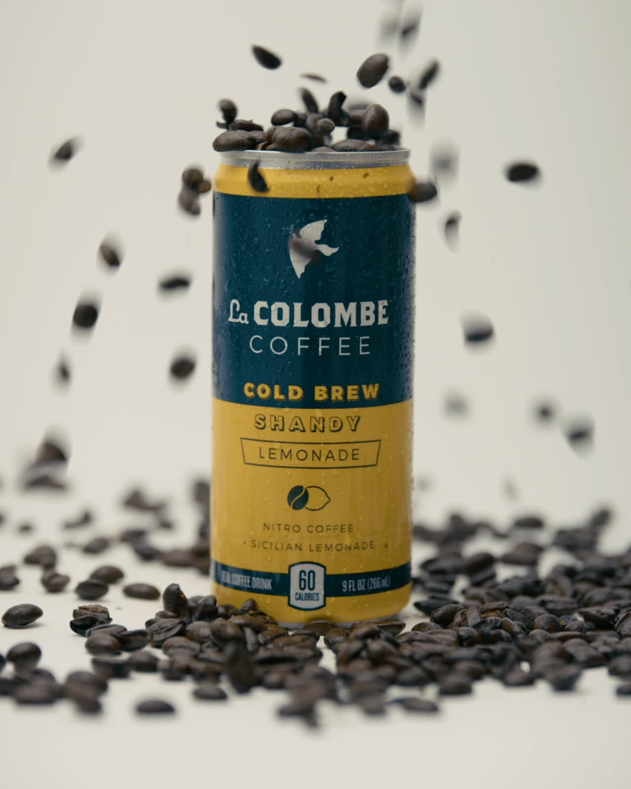 La Colombe Spec Commercial