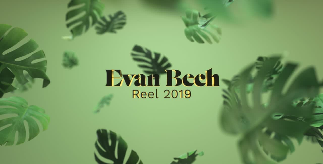 Evan Bech Reel 2019