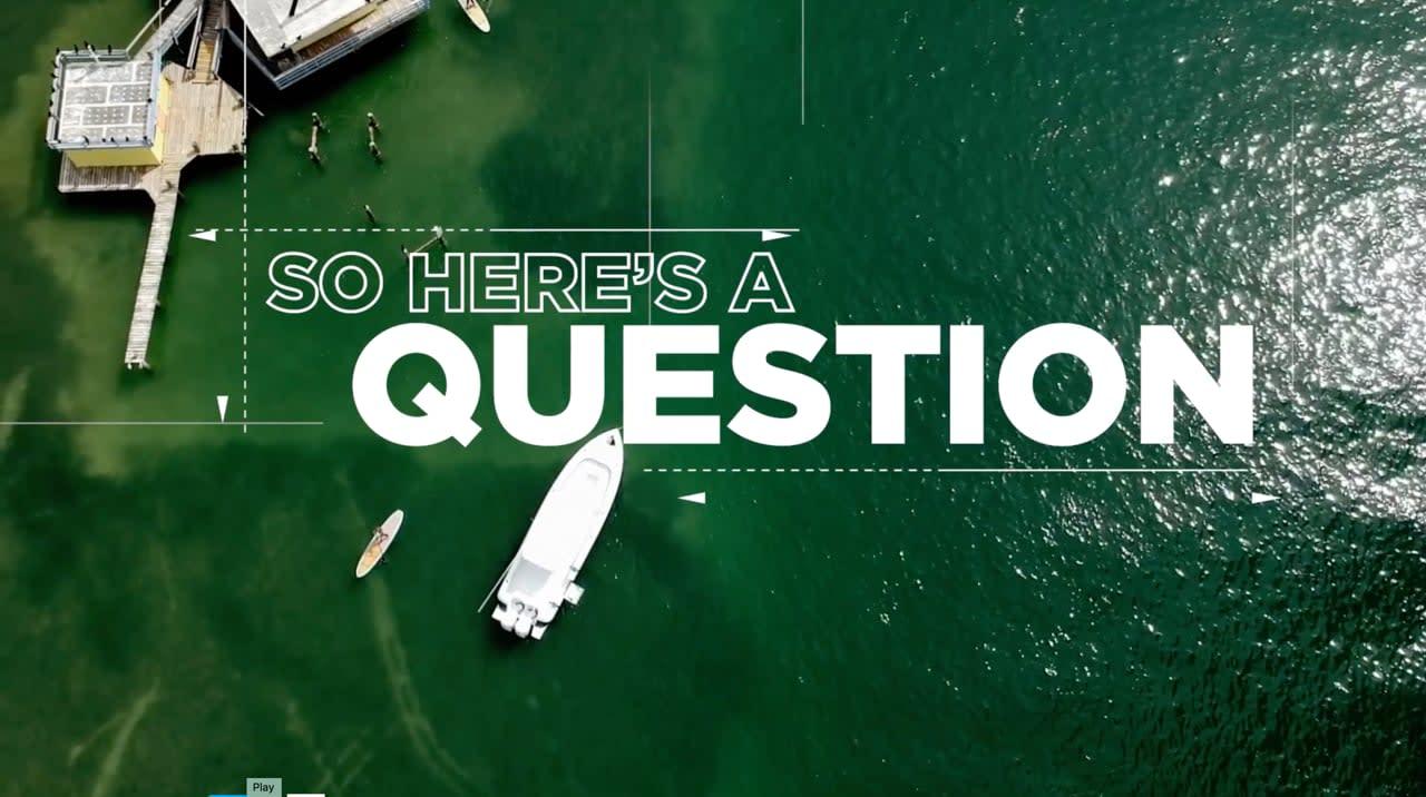 Intrepid Powerboats - Brand Video