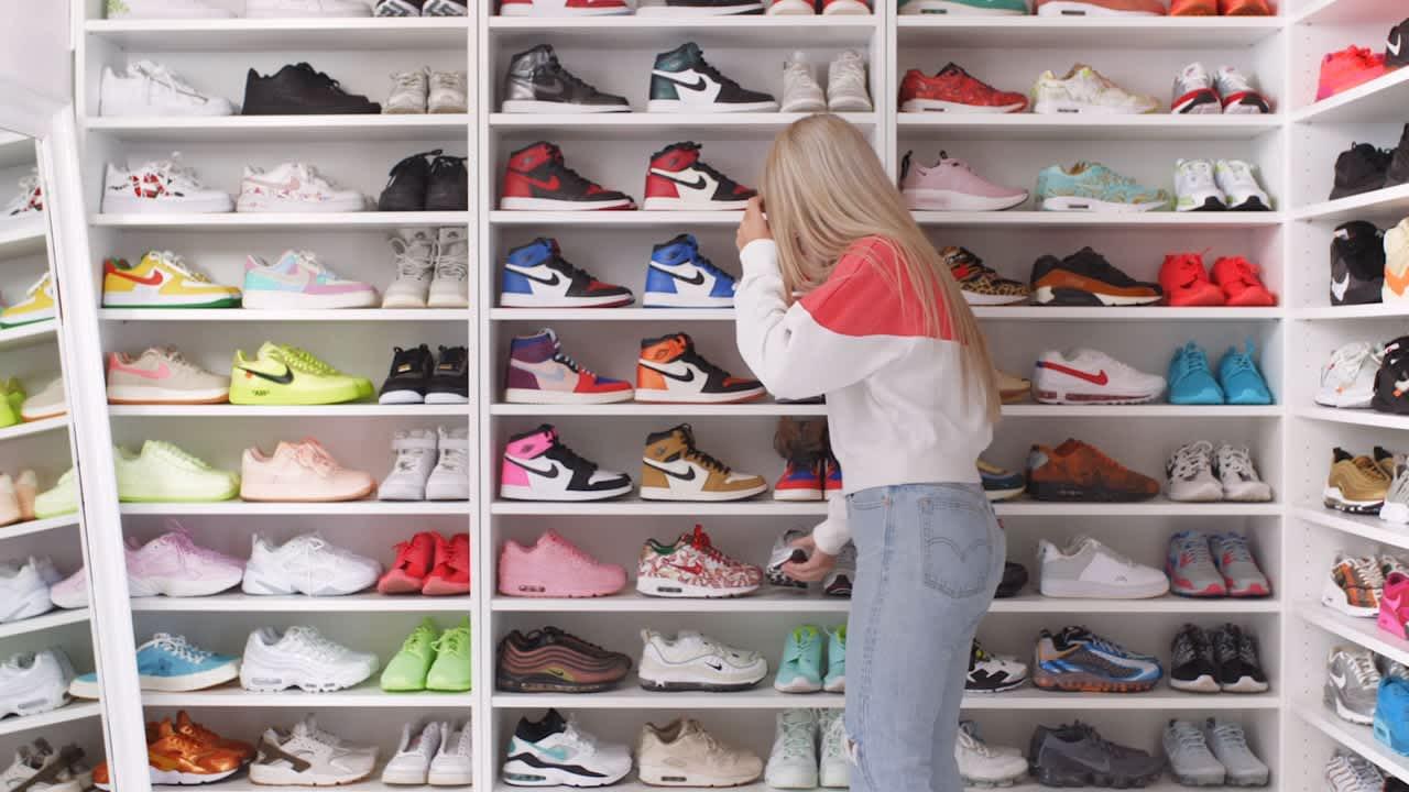 Nike 'Outside the Box'