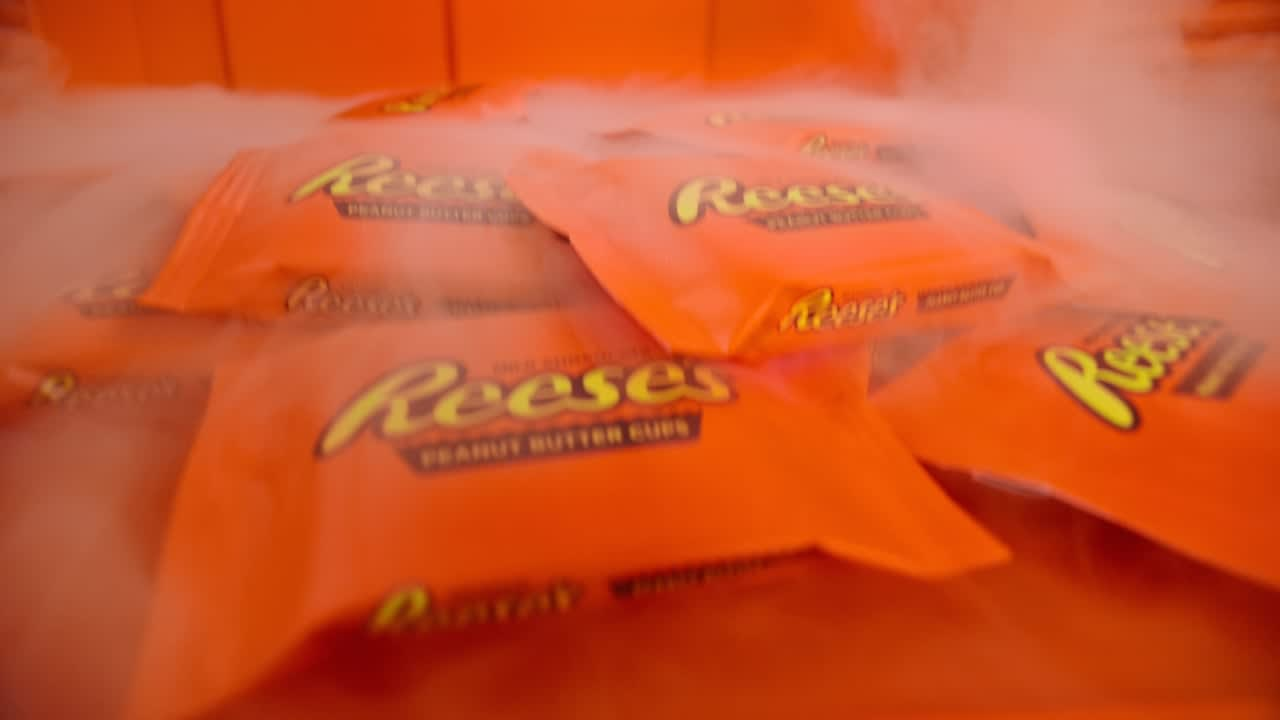 Reese's: Try 'Um Chilled