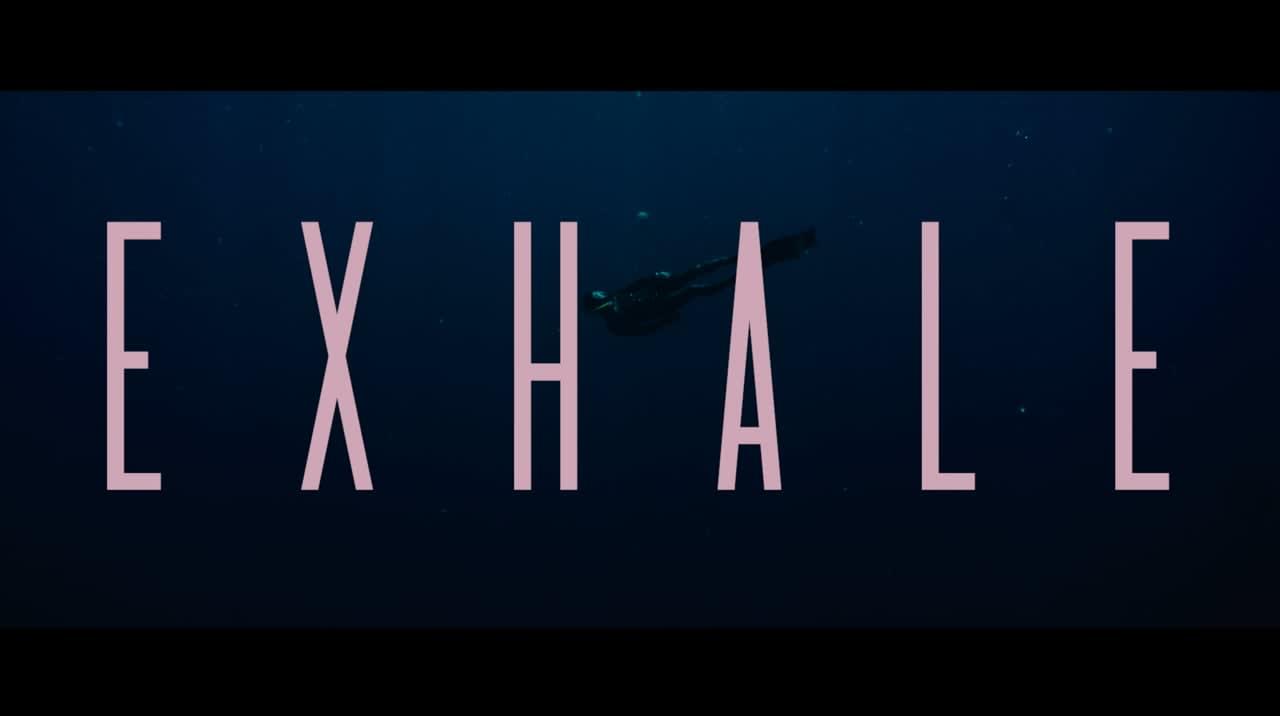 VICE x EXHALE
