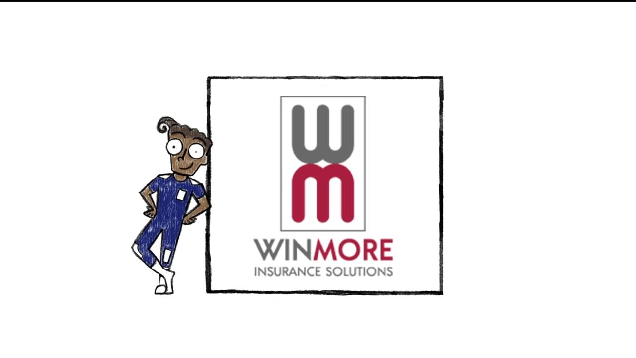 Winmore Insurance Animated Intro
