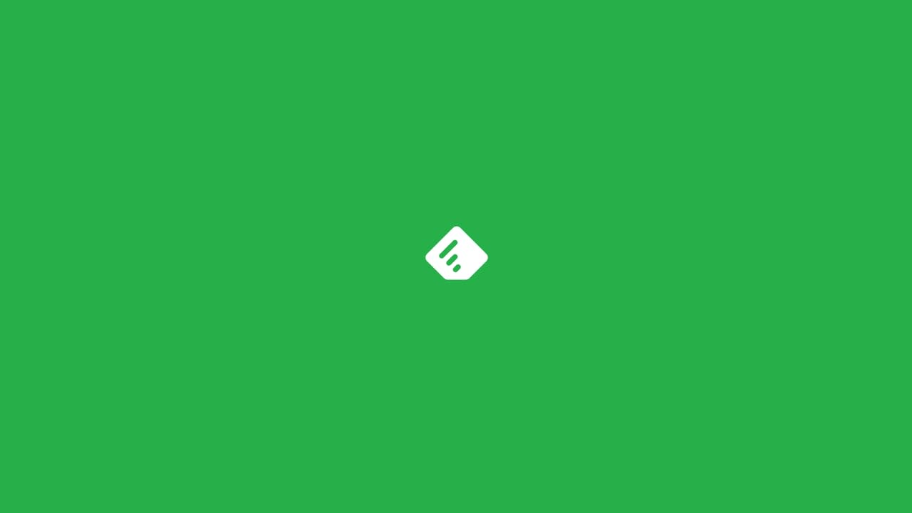 Feedly Navigation