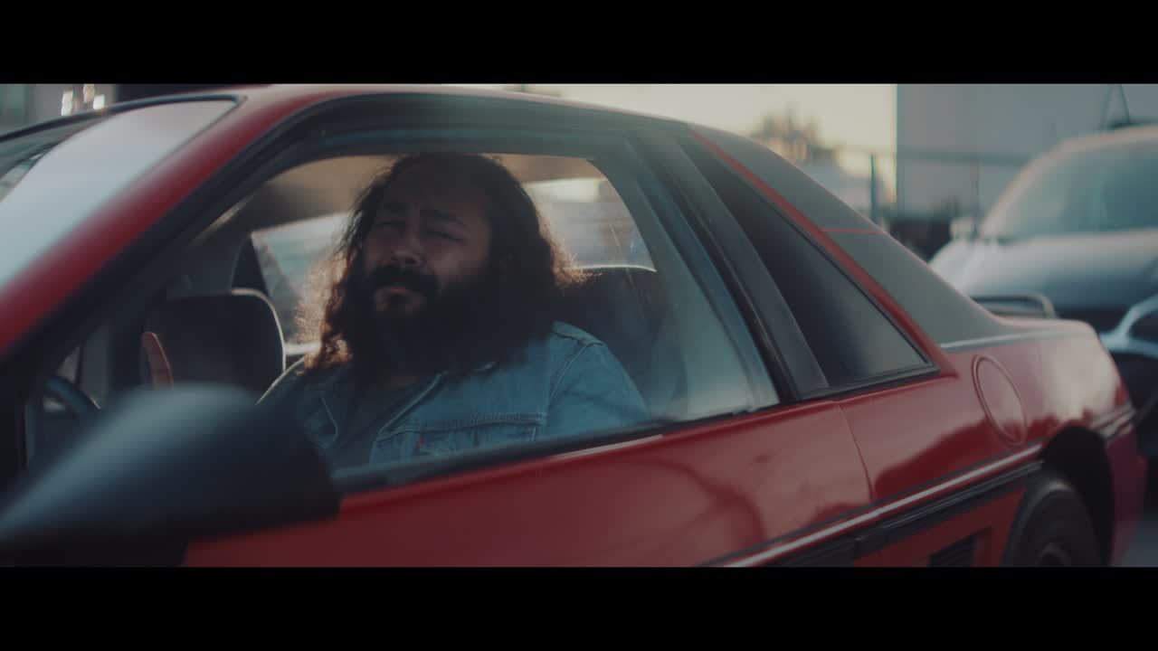Spotify - For the Ride