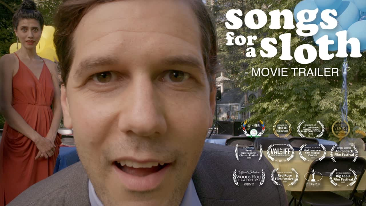 Songs for a Sloth (Feature Film)