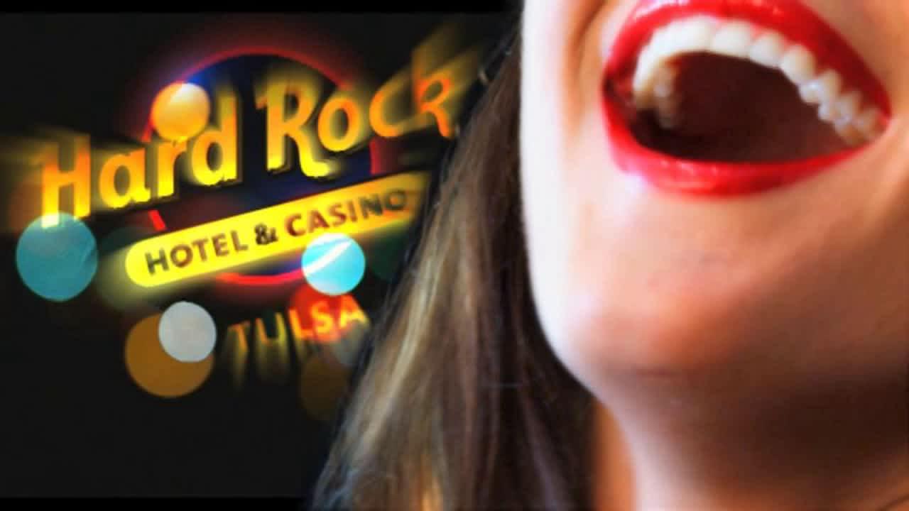 HardRock Tulsa Re-Brand Spot
