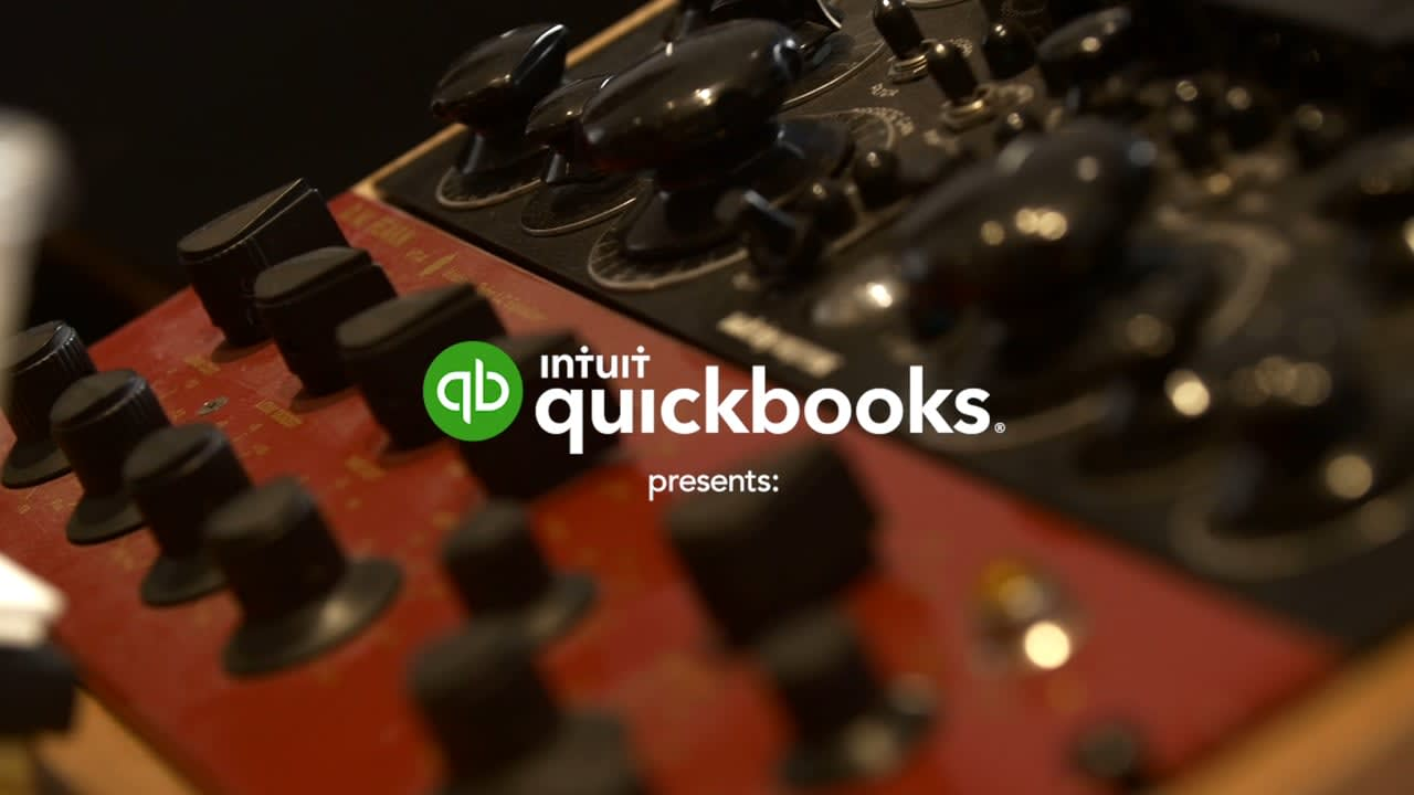 """Quickbooks """"Own It Every Day"""" Branded Films"""