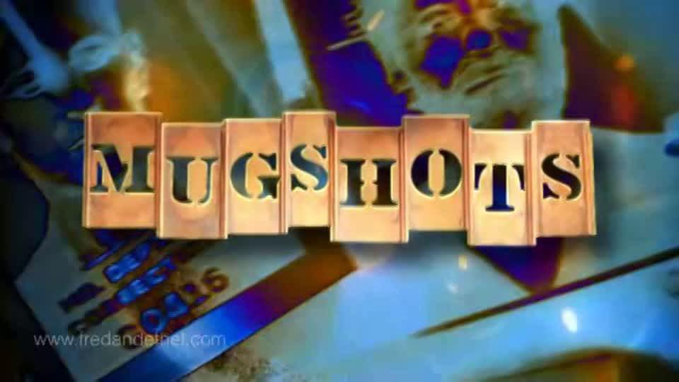 Mugshots Show Open