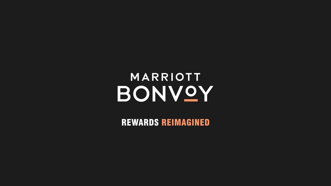 Marriott Bonvoy End Card