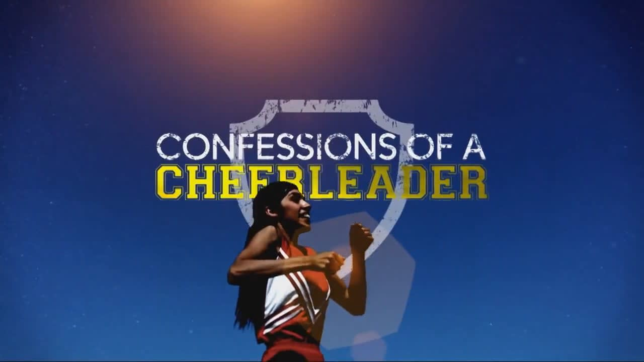 Inside the World of Competitive Cheerleading