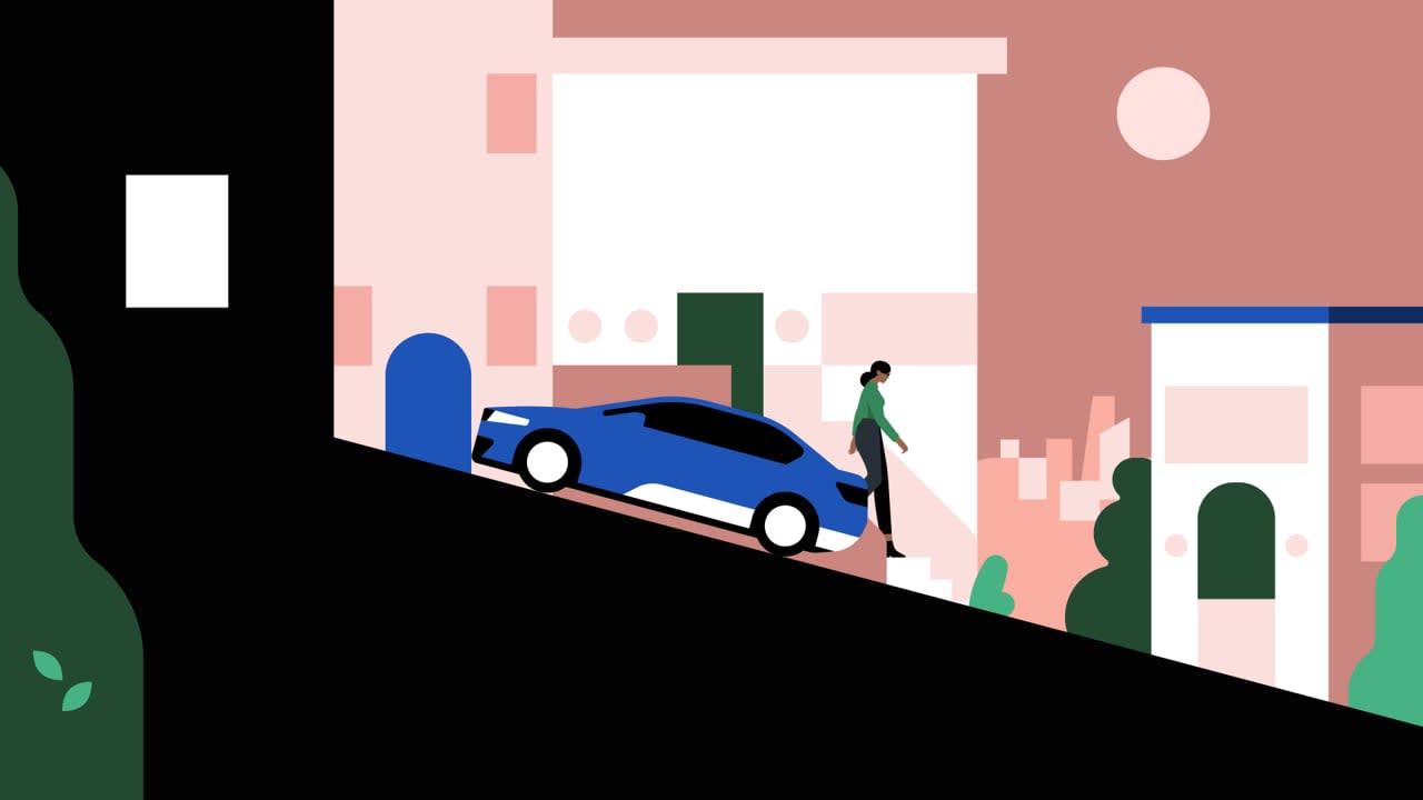 Uber - Business Travel