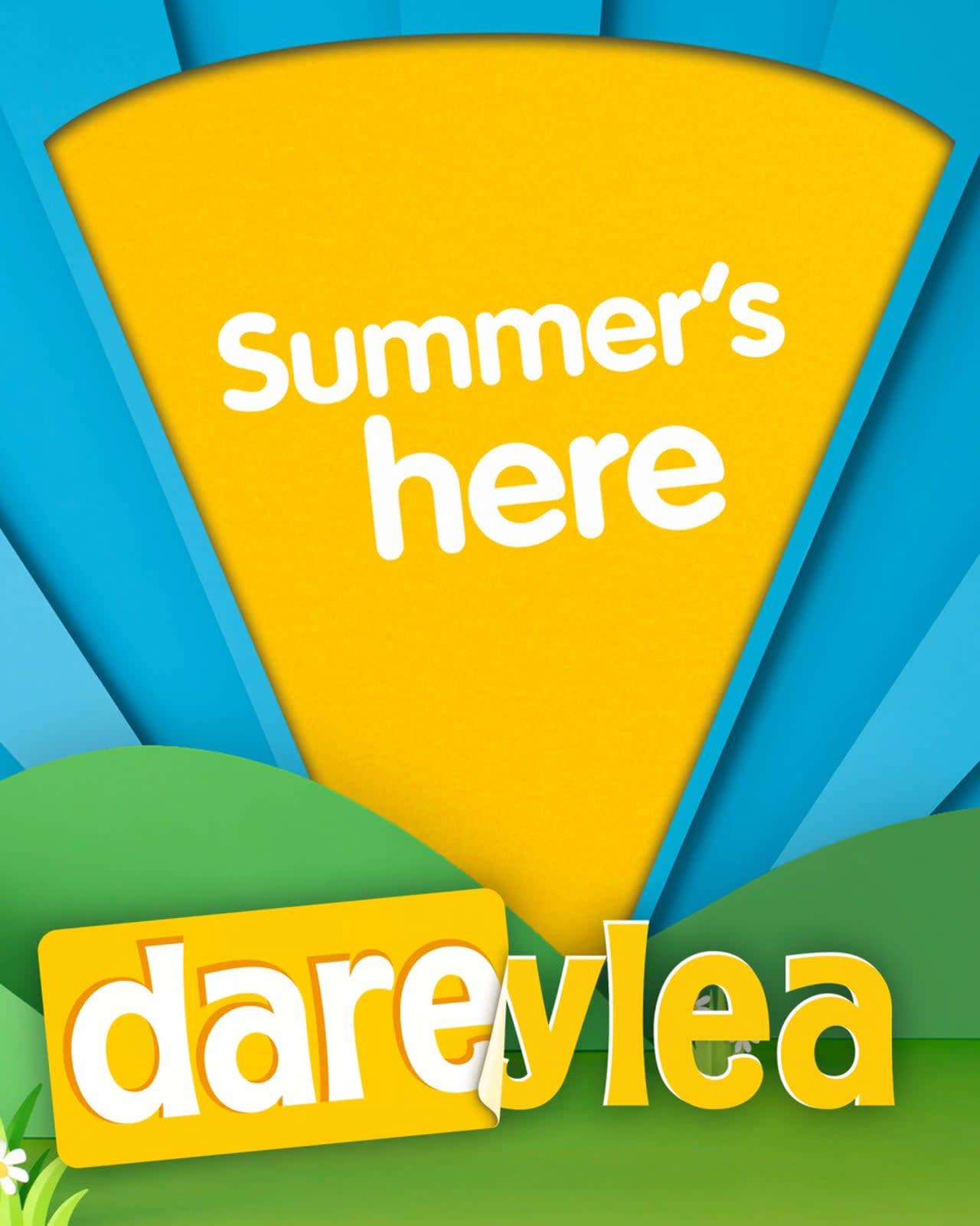 We Dareylea You