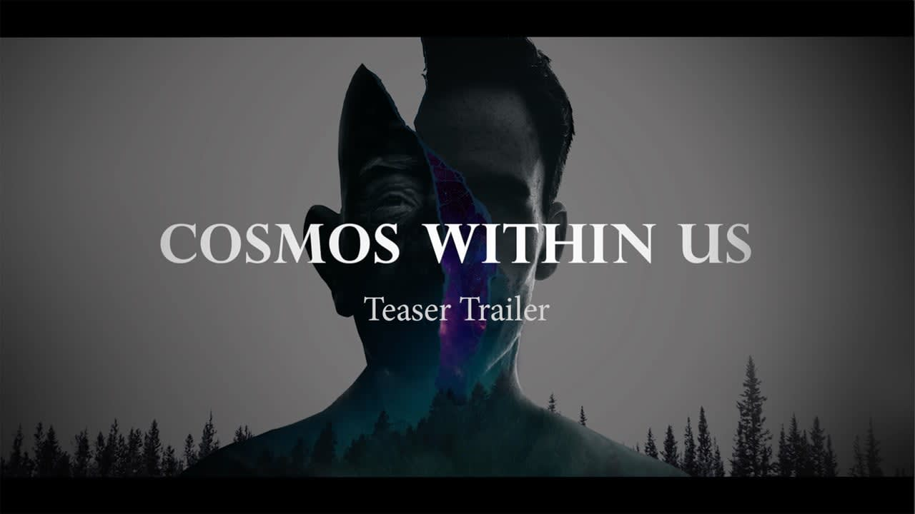 Cosmos Within Us - Trailer