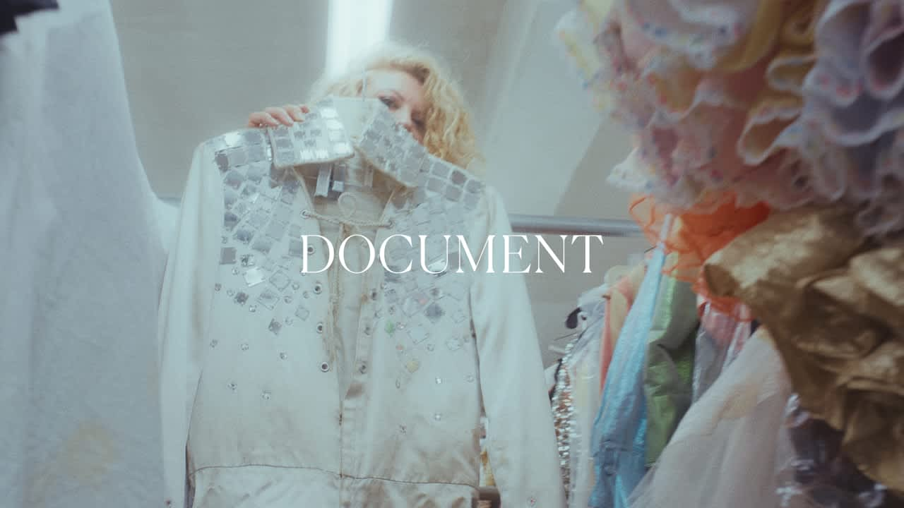 Document Journal: Story of an Archive