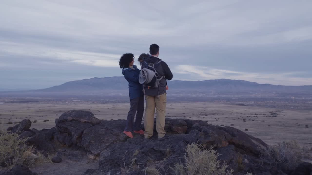 LL Bean Presents: The Petroglyph National Monument