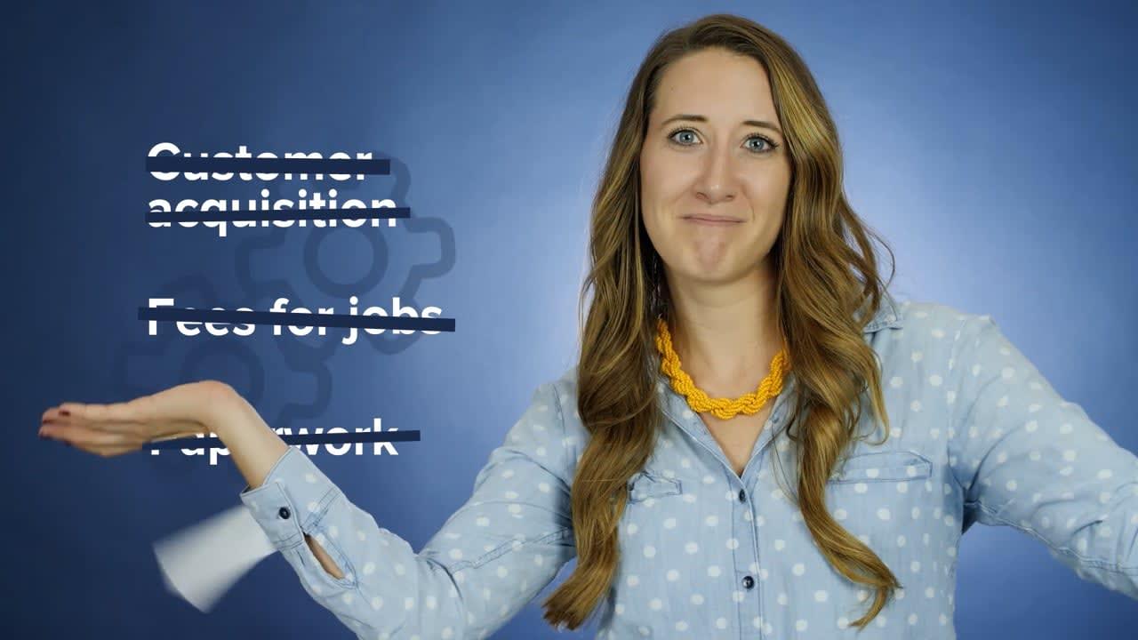 Videoboost.de talent recruitment video