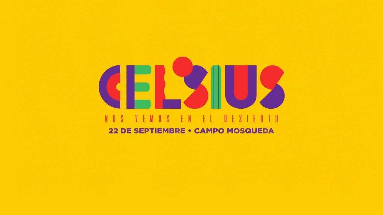 Celsius 2018 Music Festival - Animation
