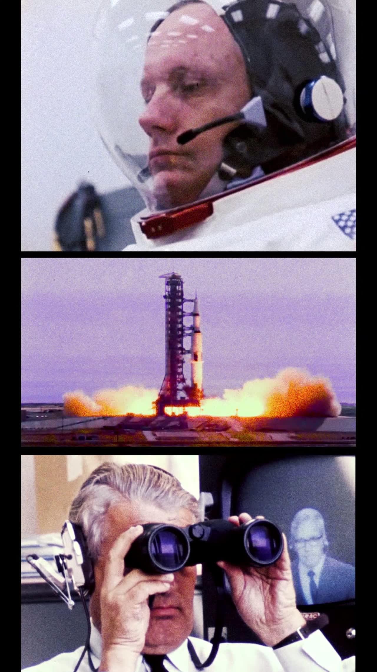NASA Apollo 11 Short Documentary