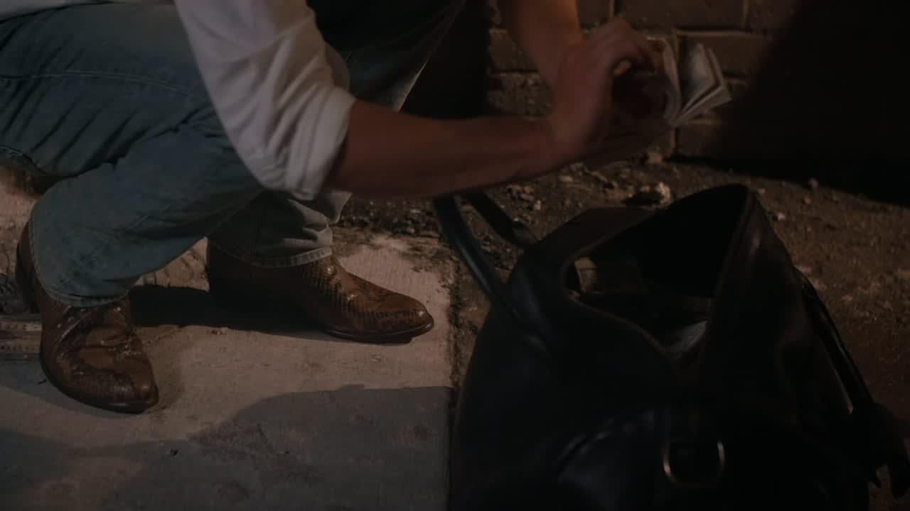 Tecovas Python Boots