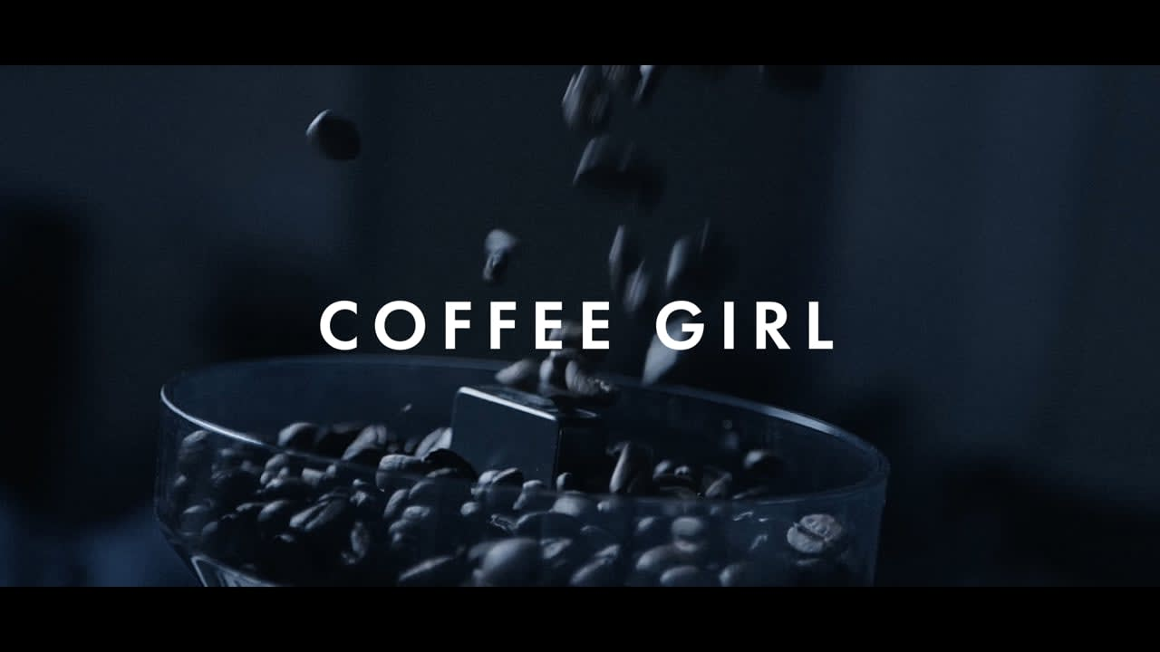 What If David Fincher Directed a Coffee Commercial?