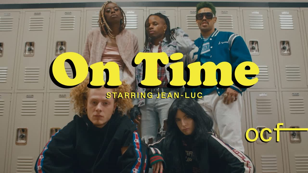 """""""On Time"""" // Music Video"""