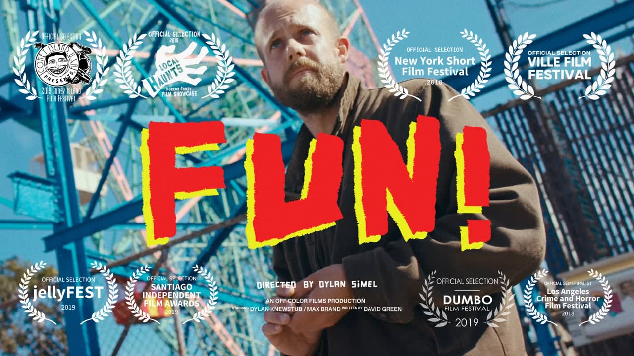 """""""Fun!"""" / Short Fim"""