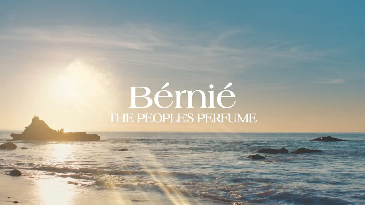 """Bérnié- The People's Perfume: """"The Scent of Not Me, Us"""""""