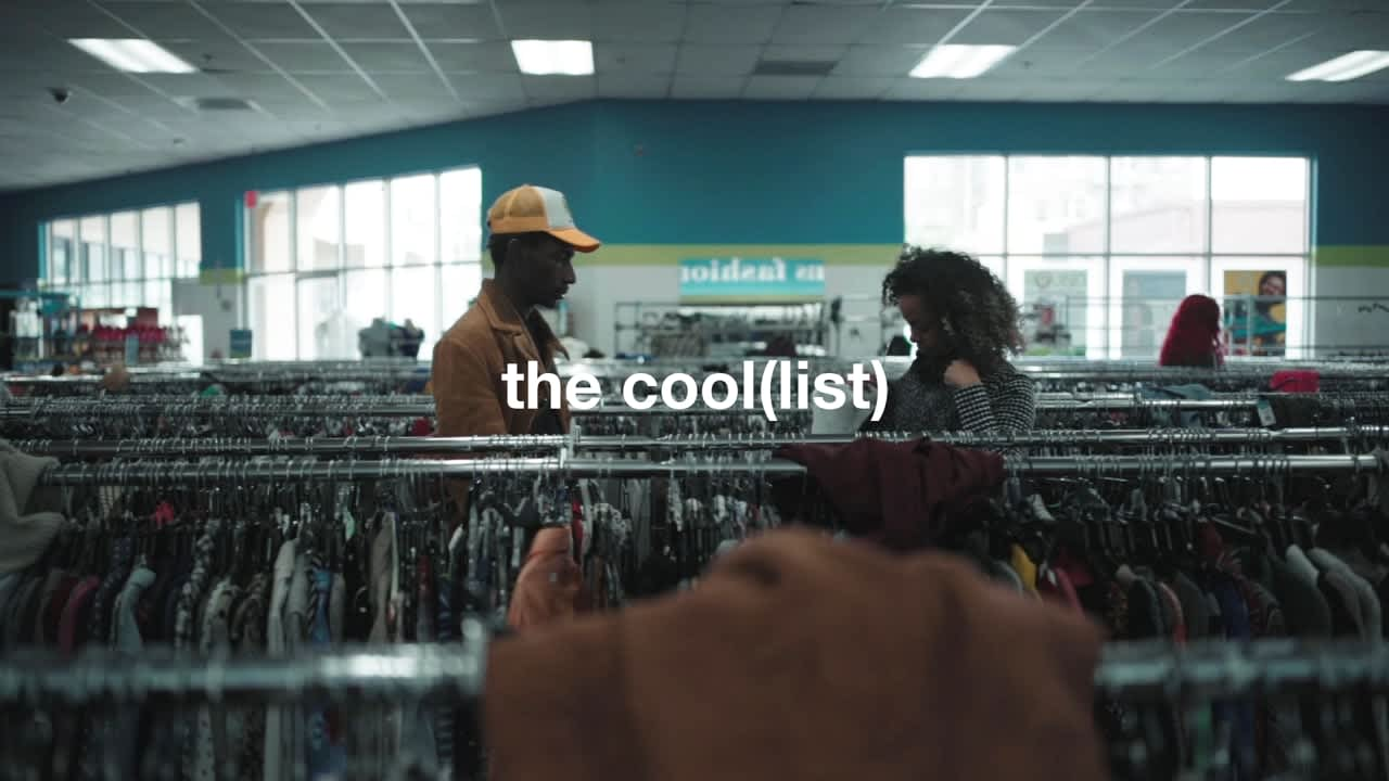 The Cool(list)
