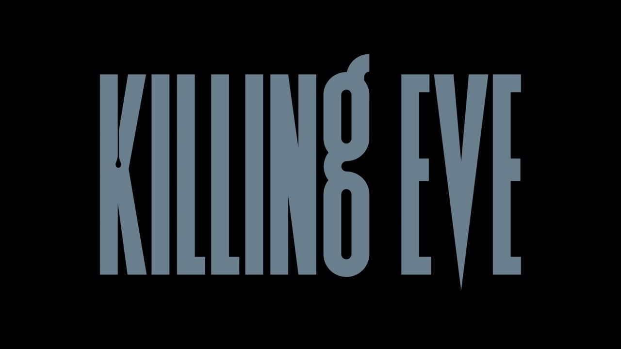 Killing Eve Opening Titles