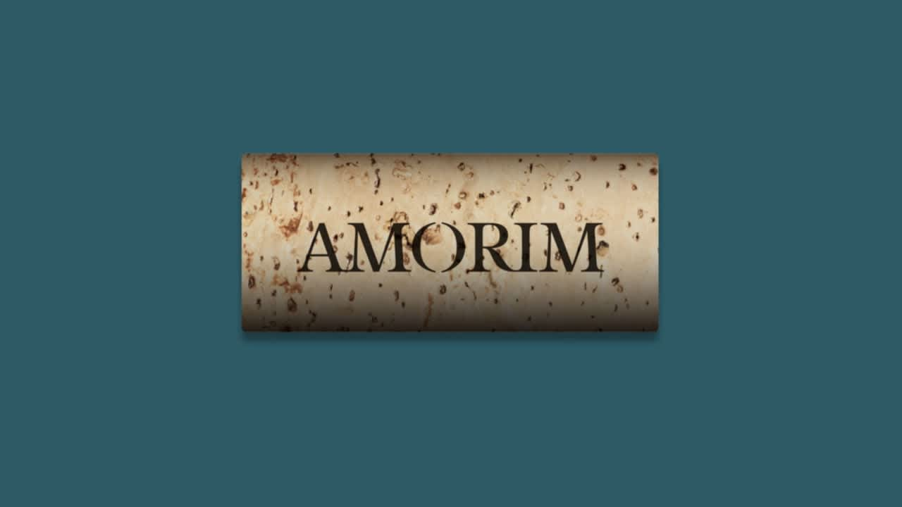 Amorim Rebrand Video